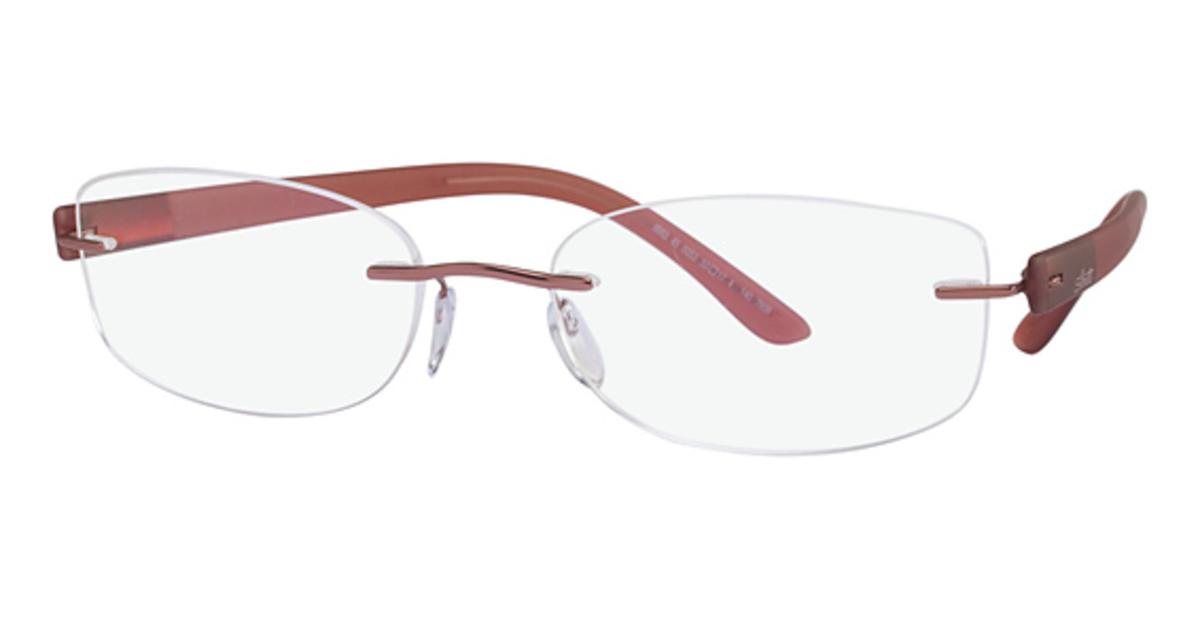 Silhouette 6663 Eyeglasses