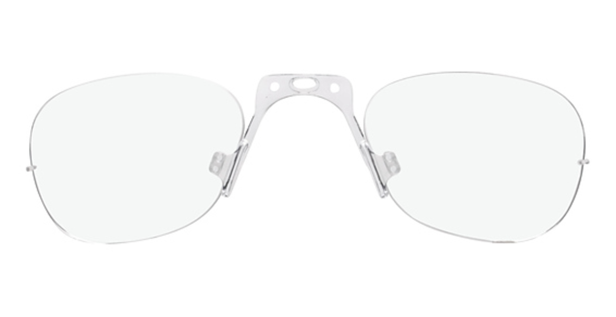 Adidas Optical Insert, Rimless Eyeglasses Frames