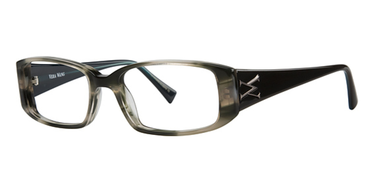 Eyeglasses Frames Vera Wang : Vera Wang V193 Eyeglasses Frames