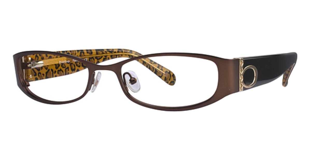 4b7e42b10fc bebe Peekaboo Eyeglasses Frames