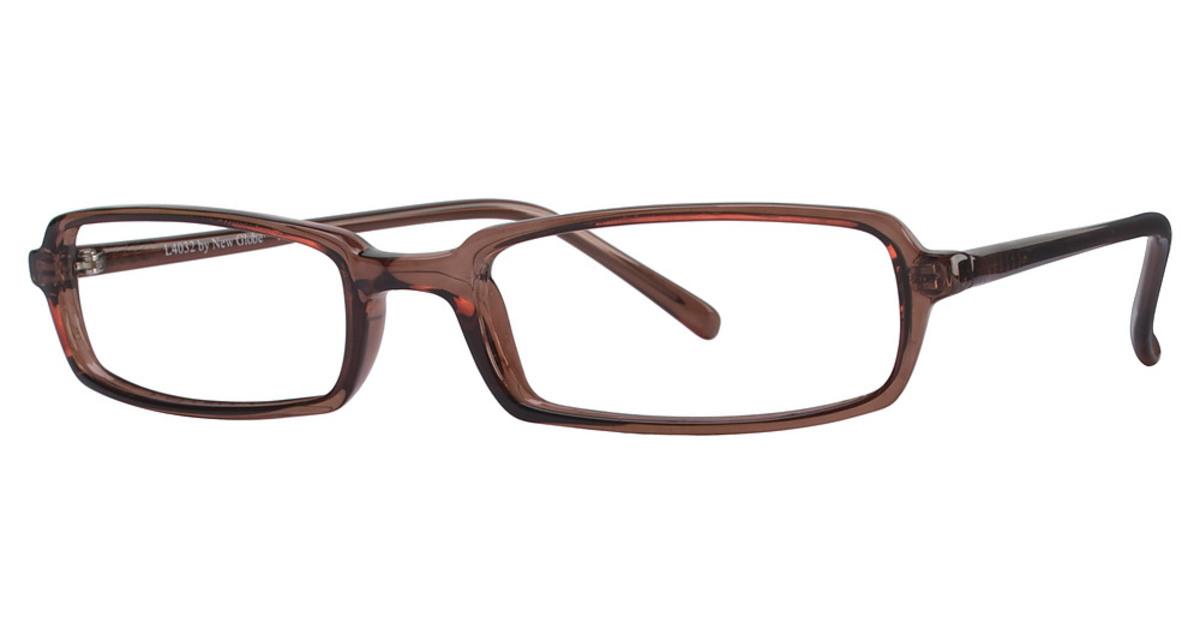 A&A Optical L4032 Eyeglasses
