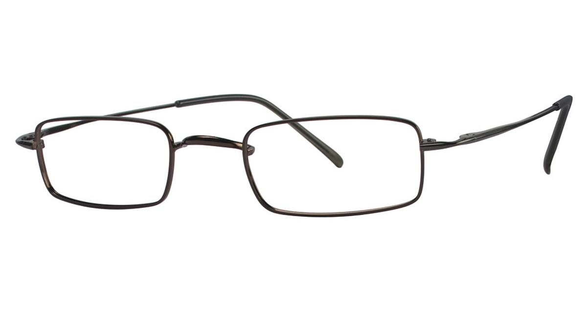 A&A Optical I-31 Eyeglasses