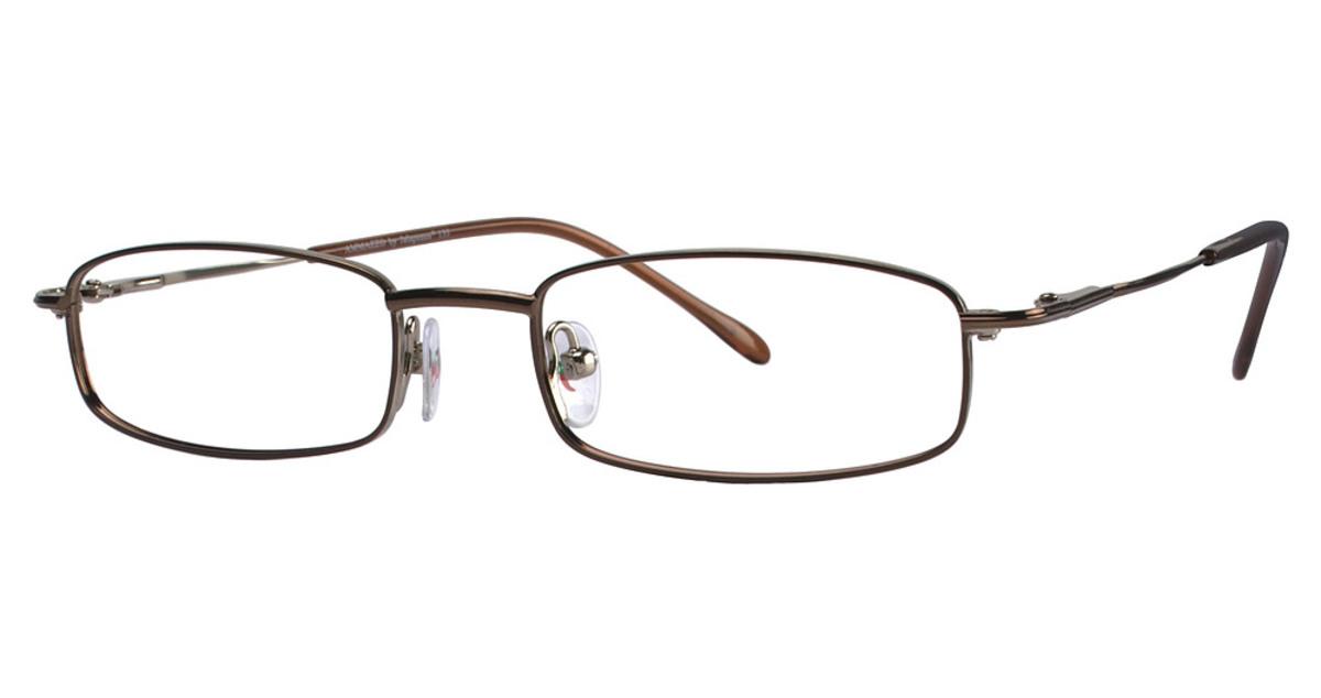 A&A Optical Ammazzo Eyeglasses