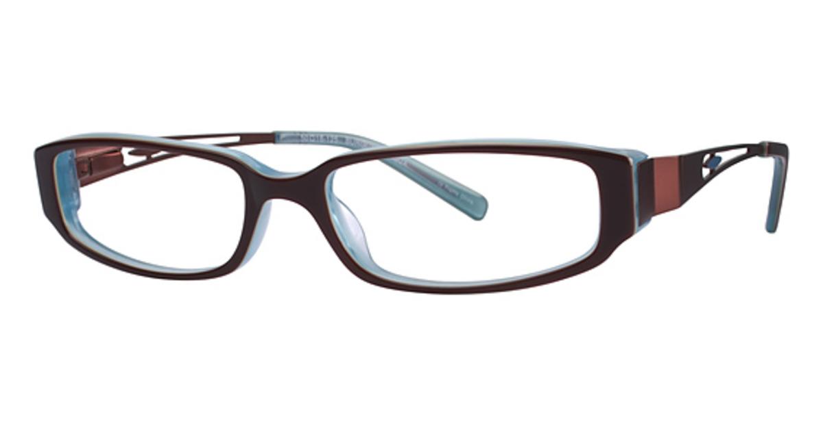 Alexander Julian Berber Eyeglasses Frames