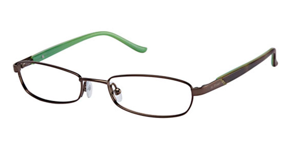 Jill Stuart Js 214 Eyeglasses Frames