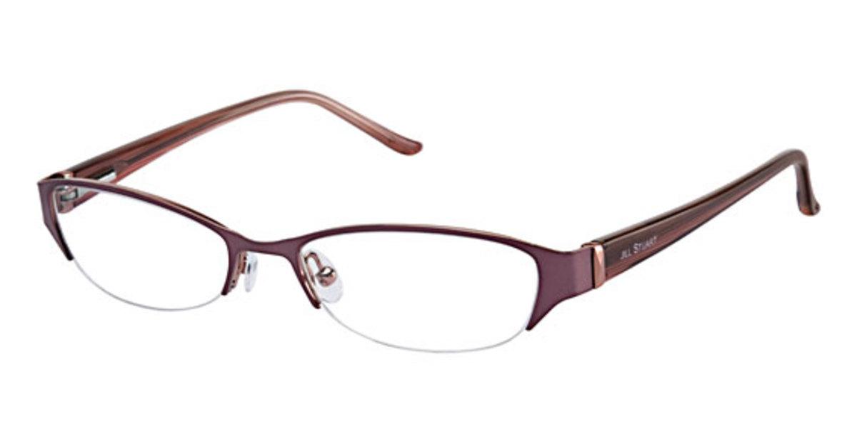 Jill Stuart Js 215 Eyeglasses Frames