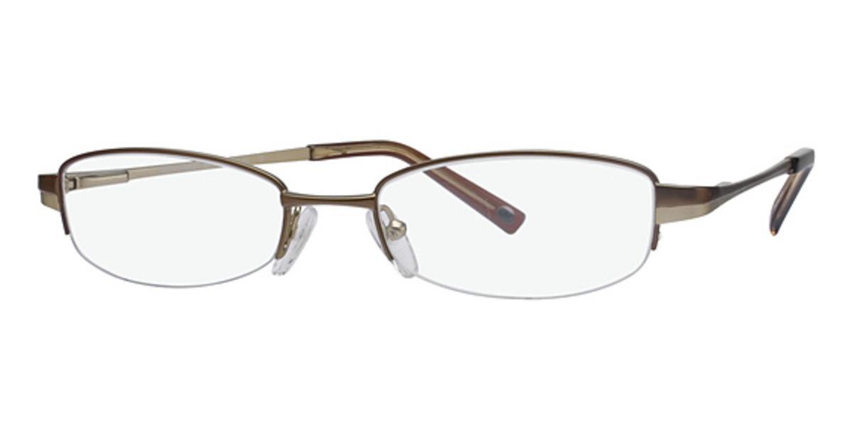 Sans Pareil Adriano Franco 404 Eyeglasses