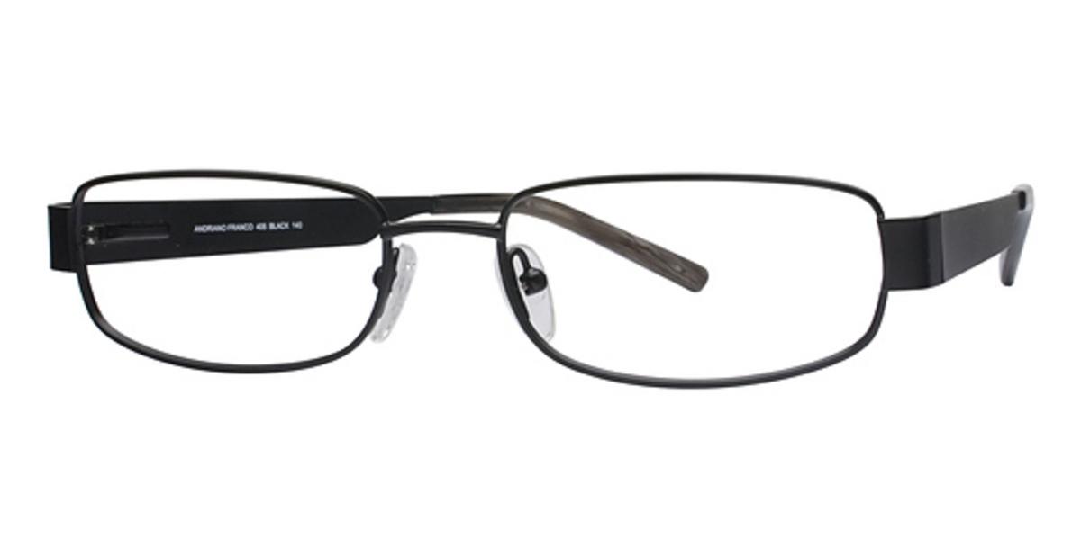 Sans Pareil Adriano Franco 405 Eyeglasses