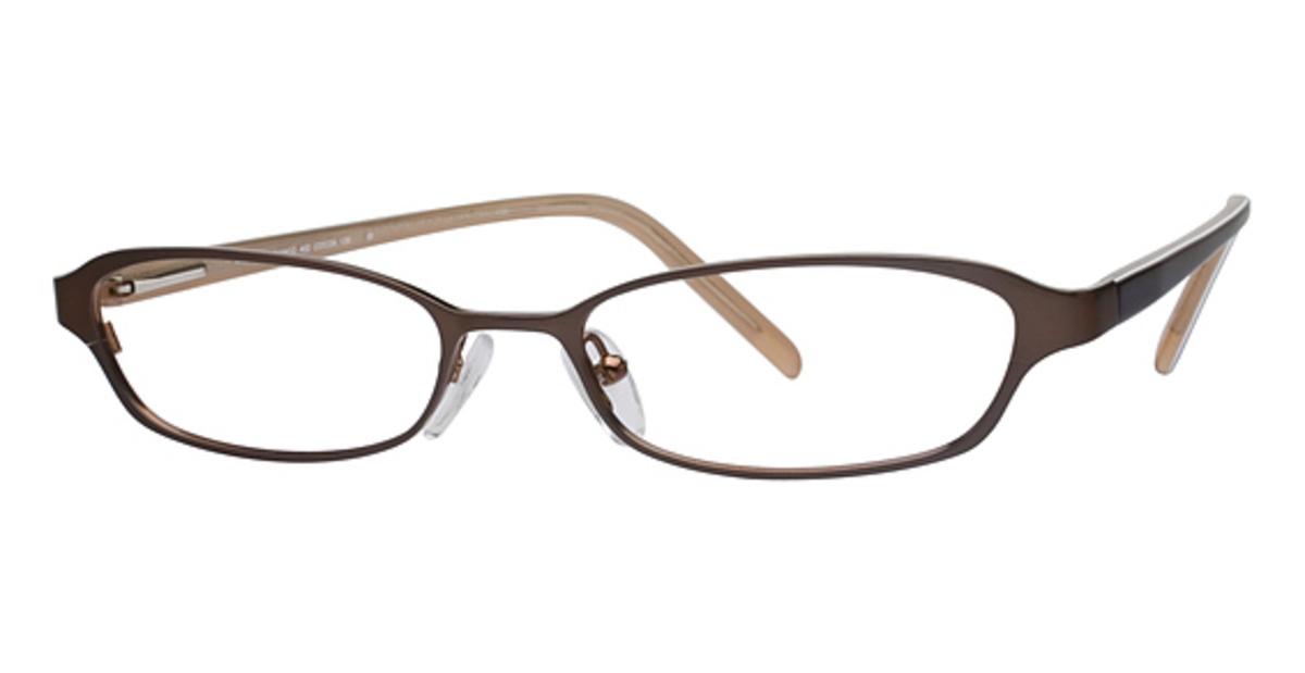 Sans Pareil Adriano Franco 402 Eyeglasses