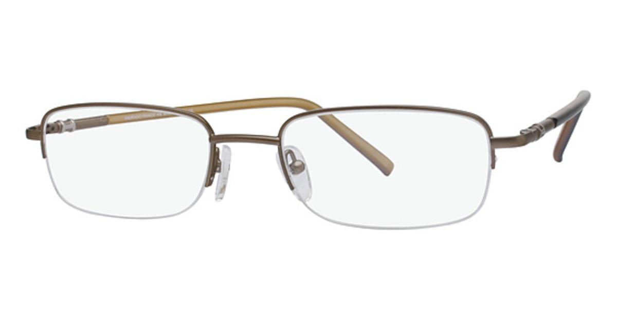 Sans Pareil Adriano Franco 406 Eyeglasses