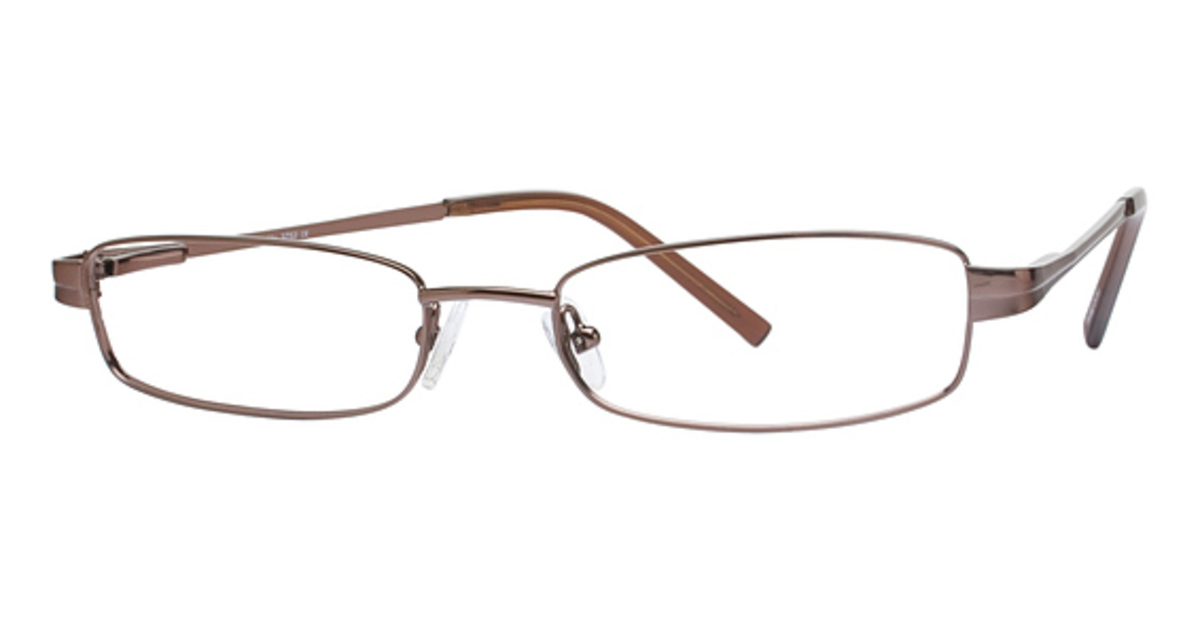 Enhance Glasses Frame : Enhance 3752 Eyeglasses Frames