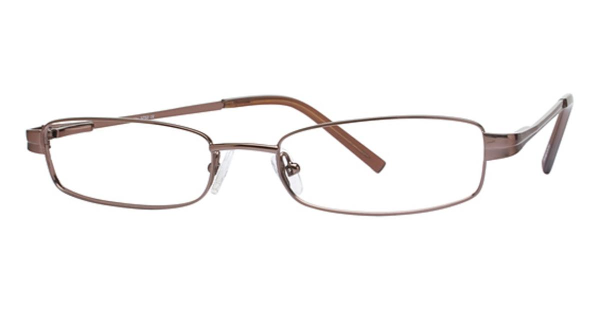 Enhance 3752 Eyeglasses Frames