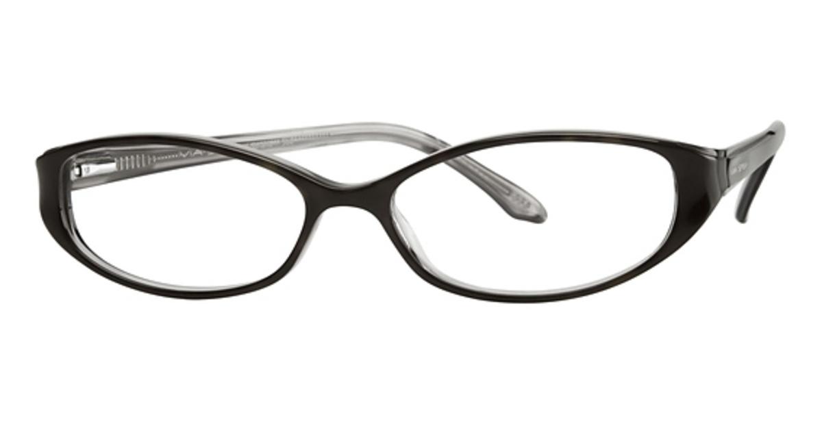 Via Spiga Striano Eyeglasses Frames