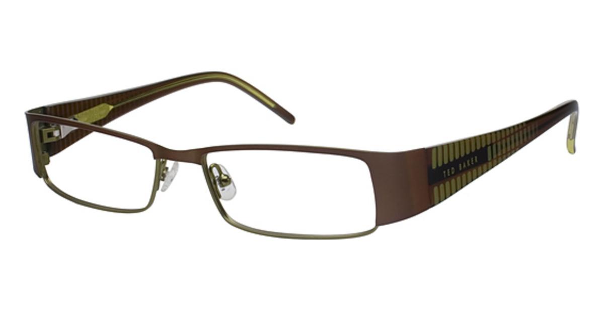 Ted Baker B164 - Ribcage Eyeglasses
