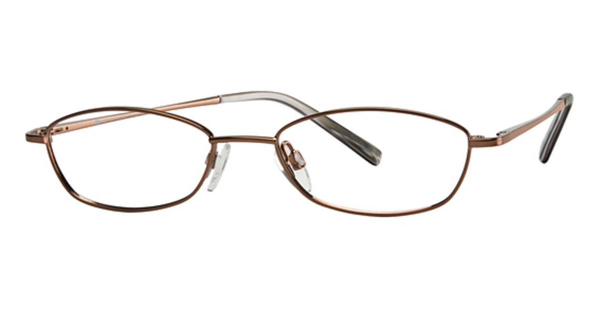 Gloria Vanderbilt Gloria By Gloria Vanderbilt 4016 Eyeglasses