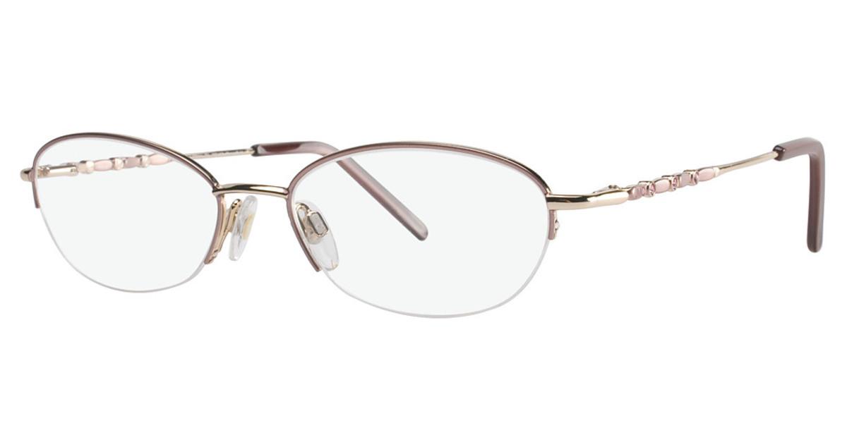 Jessica Mcclintock Eyeglass Frames 178 : Jessica McClintock JMC 158 Eyeglasses Frames