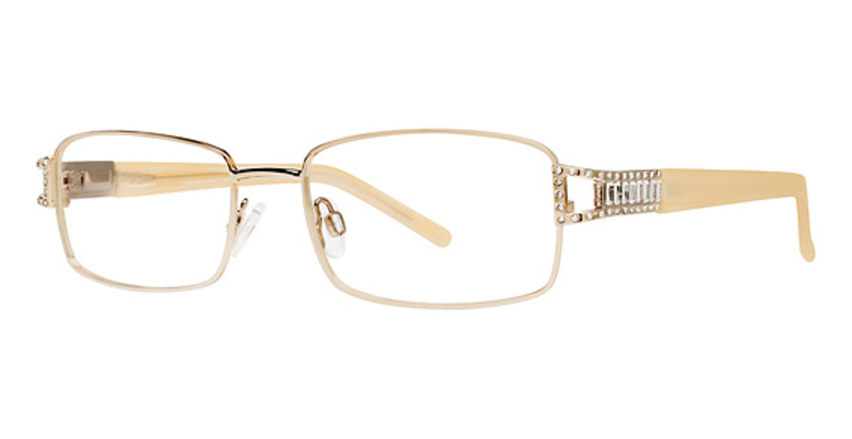 Glasses Frames With Bling : Genevieve Boutique Bling Eyeglasses Frames
