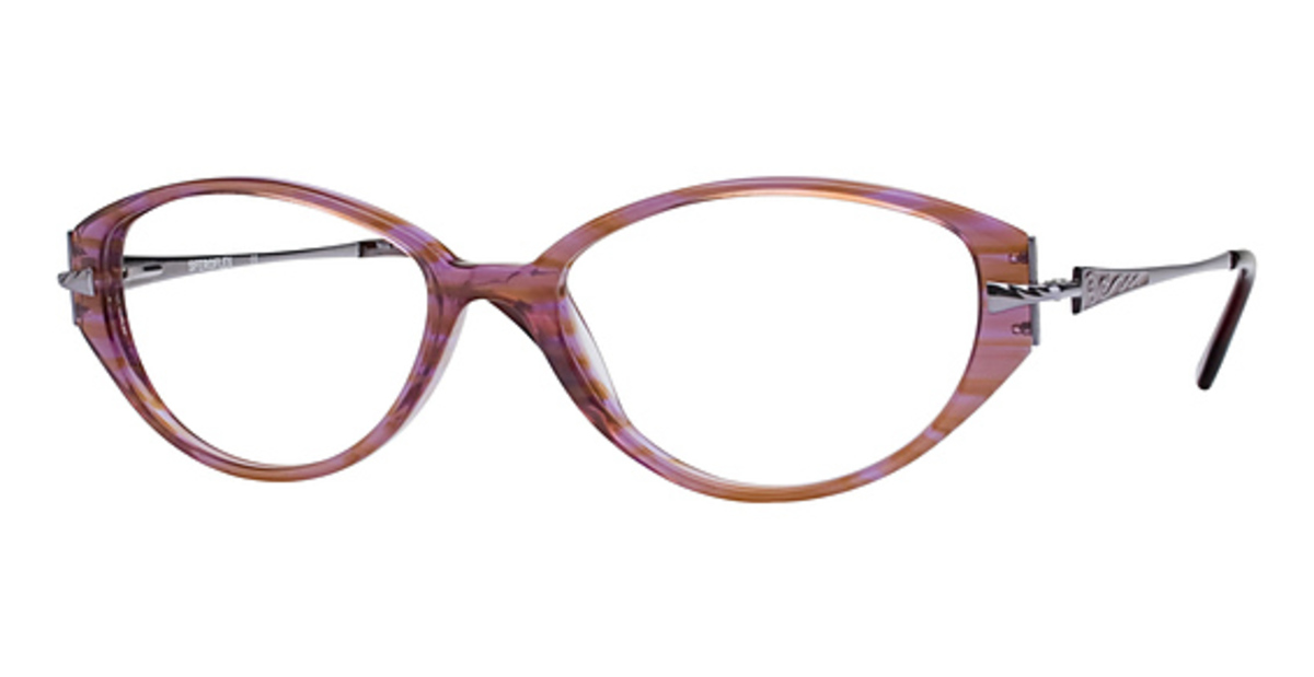 Sferoflex SF1524 Eyeglasses