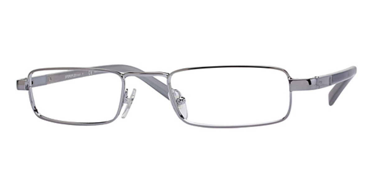 Sferoflex SF2202 Eyeglasses