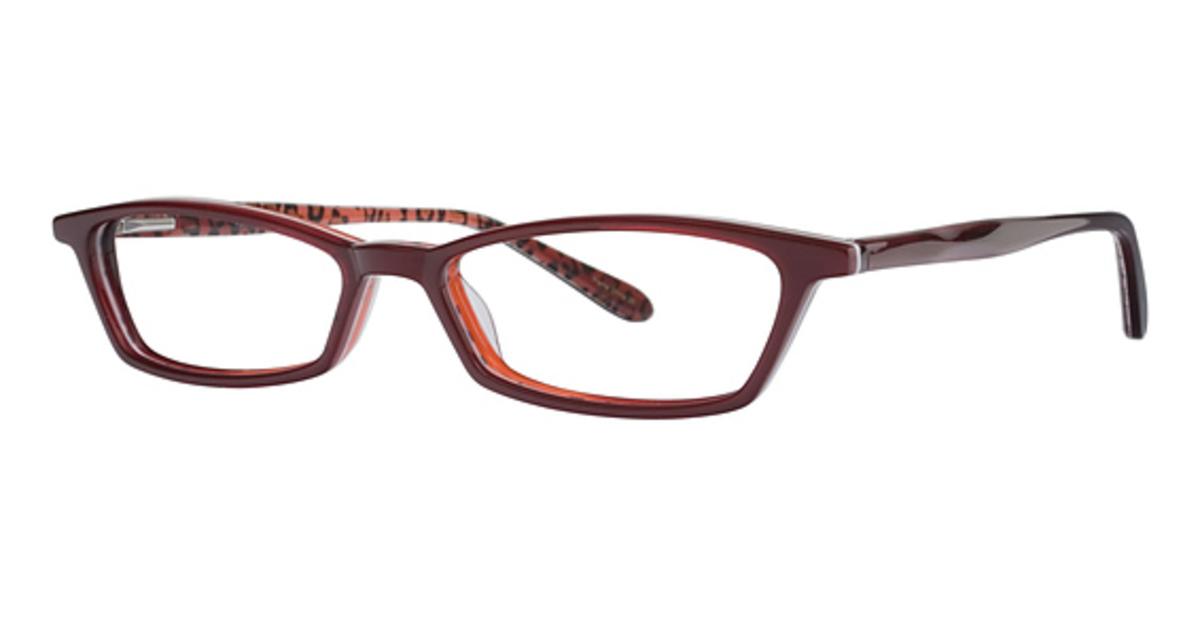 thalia chica eyeglasses frames