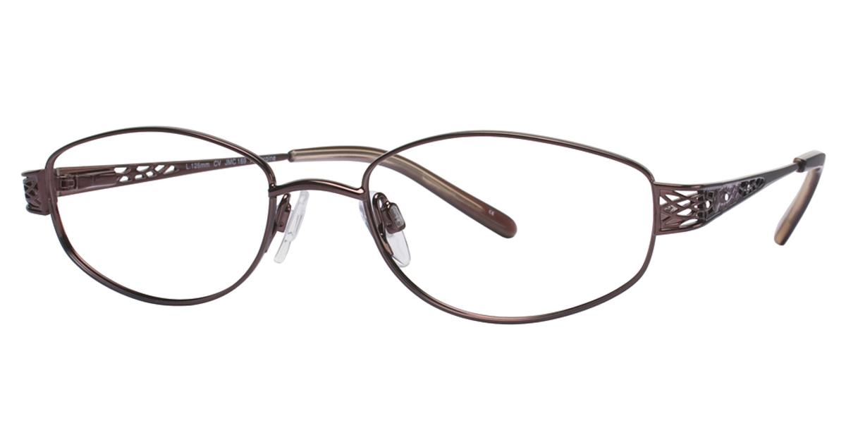 Jessica McClintock JMC 169 Eyeglasses Frames