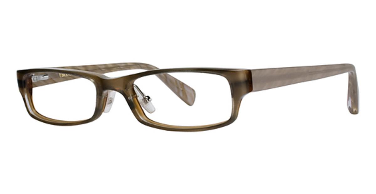 Eyeglasses Frames Vera Wang : Vera Wang V003 Eyeglasses Frames