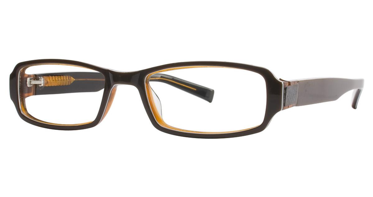 A&A Optical I-49 Eyeglasses