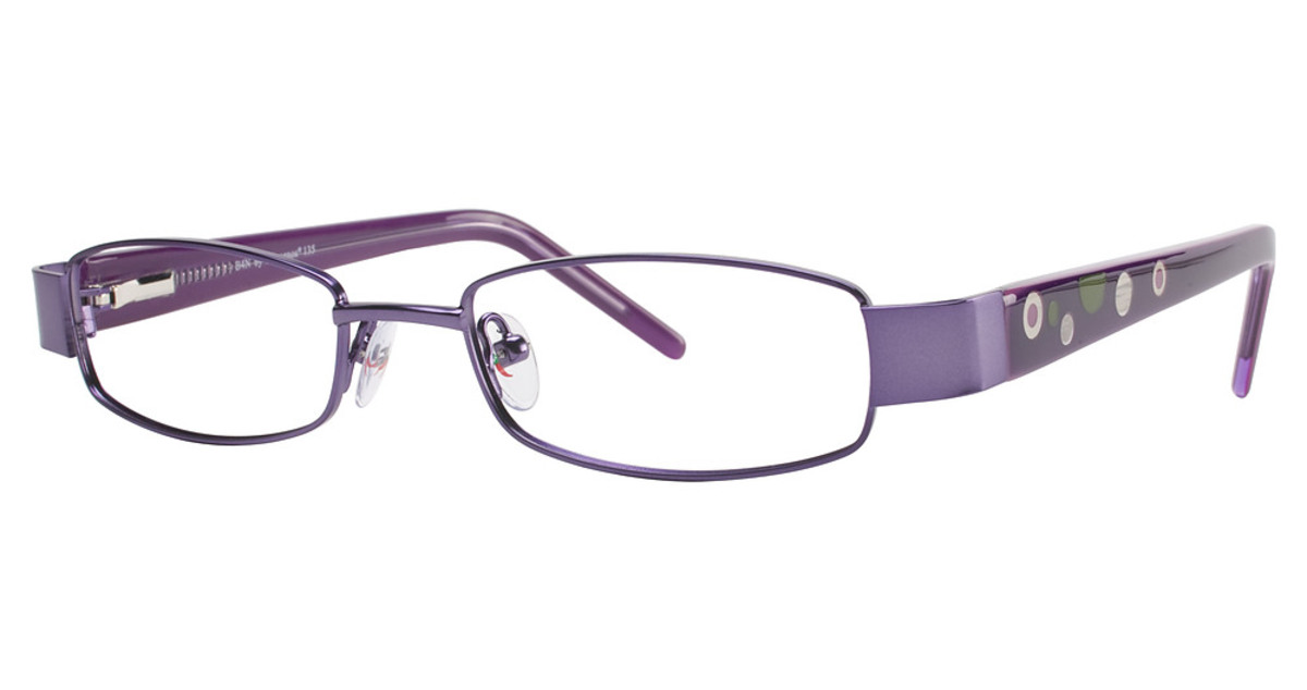 A&A Optical B4N Eyeglasses