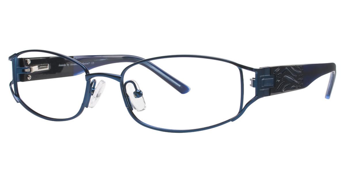 A&A Optical Amanda Eyeglasses