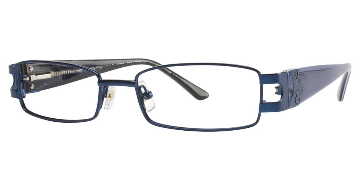 A&A Optical Cook Island Eyeglasses