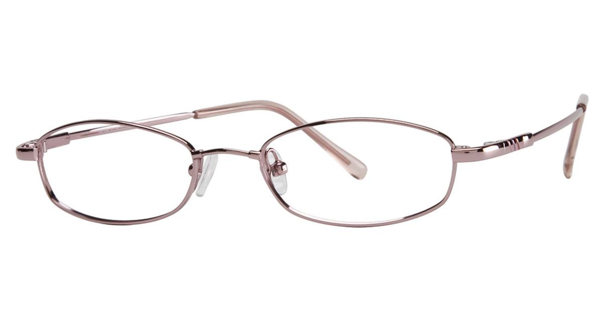 A&A Optical Carnival Eyeglasses