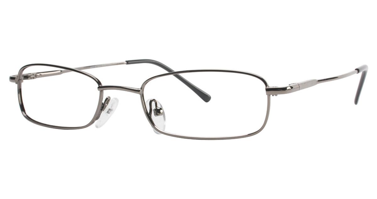 A&A Optical M557 Eyeglasses
