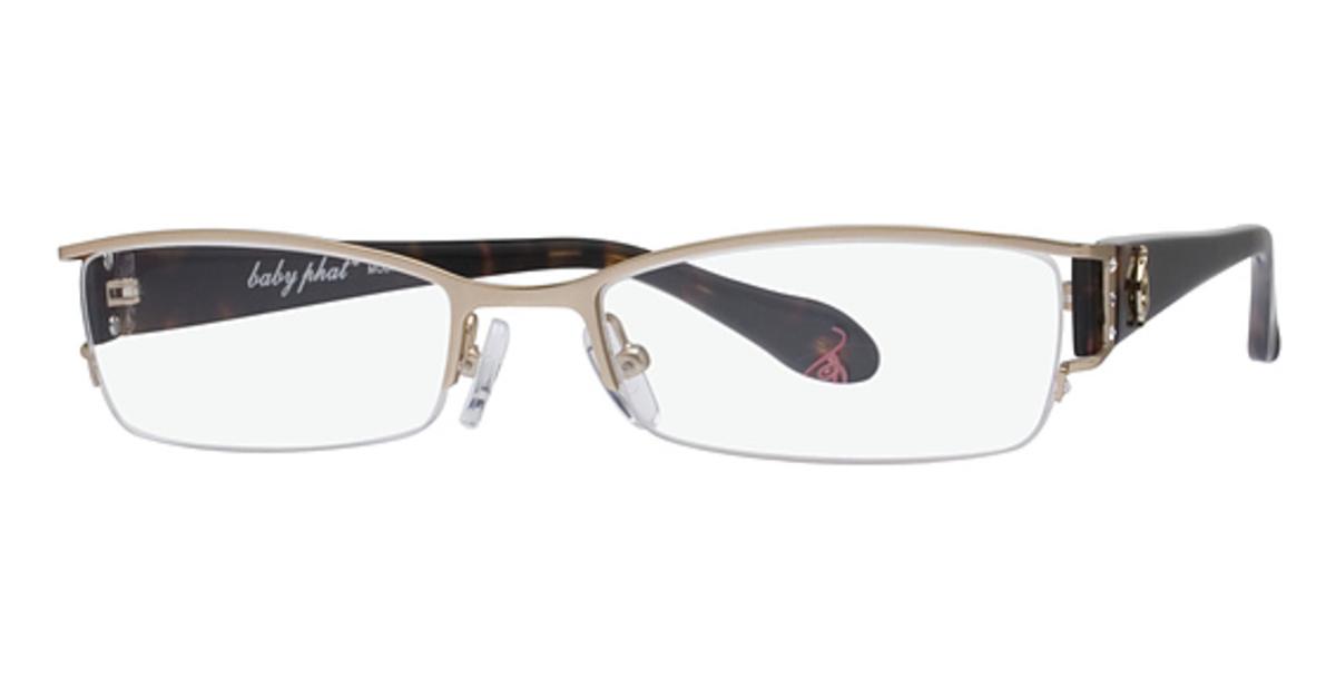 Baby Phat 138 Eyeglasses Frames