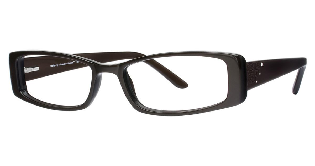 A&A Optical Marilyn Eyeglasses