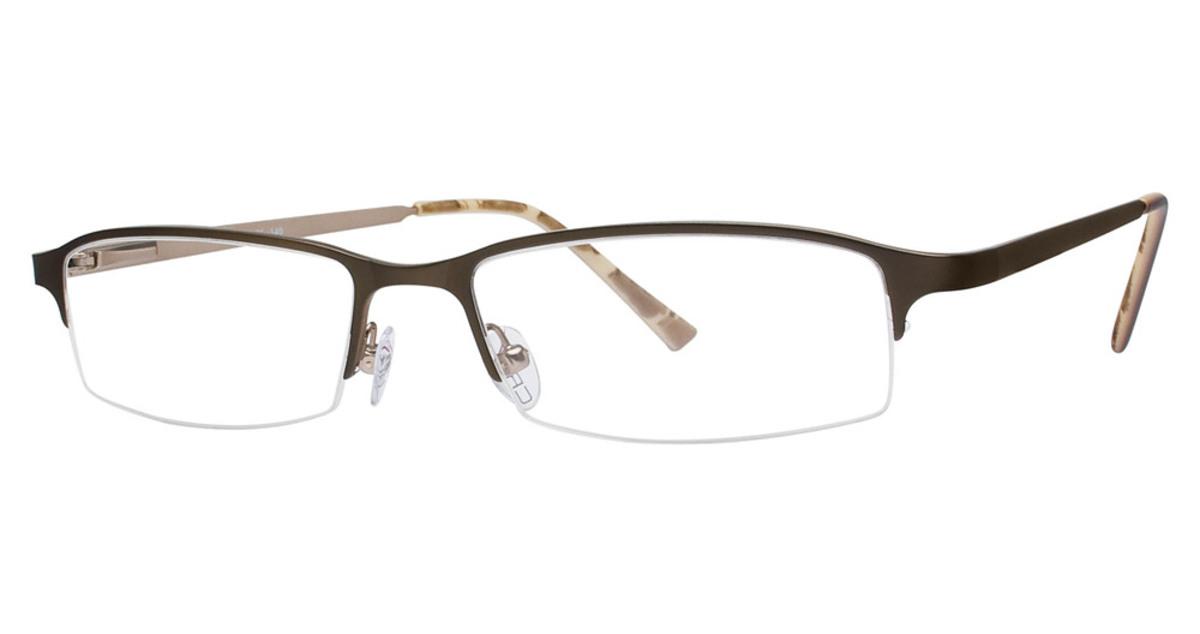 A&A Optical I-93 Eyeglasses