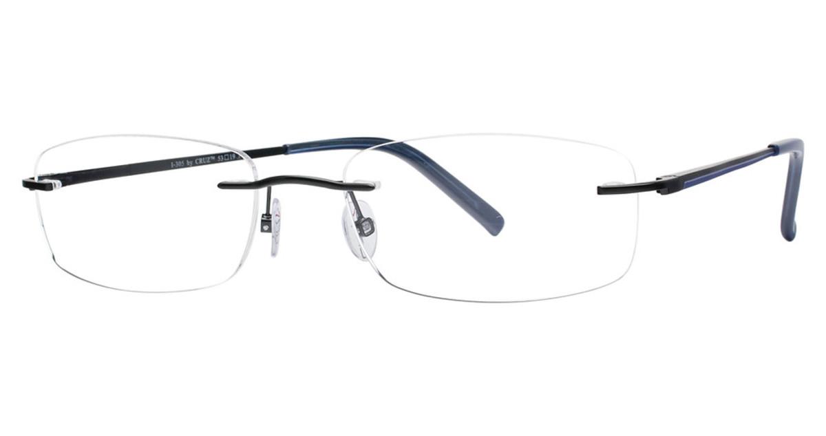 A&A Optical I-305 Eyeglasses