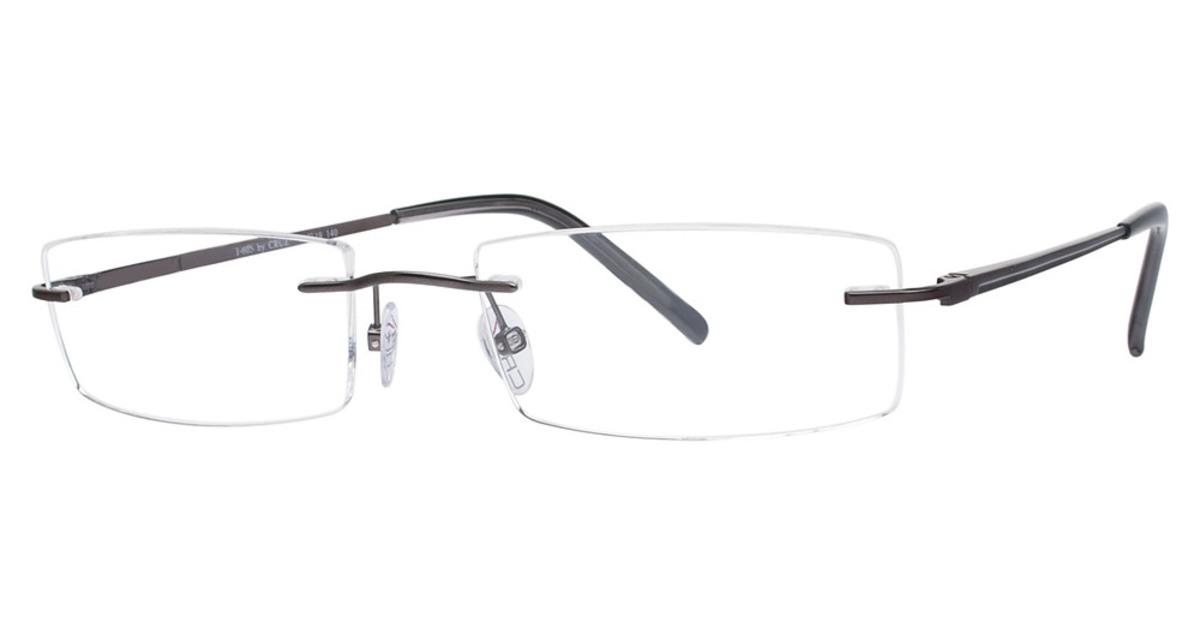 A&A Optical I-605 Eyeglasses
