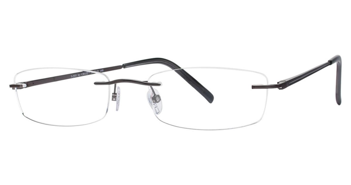 A&A Optical I-505 Eyeglasses