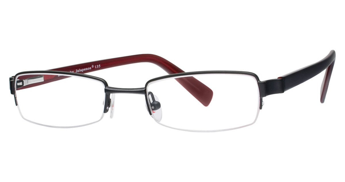 A&A Optical Brupa Eyeglasses
