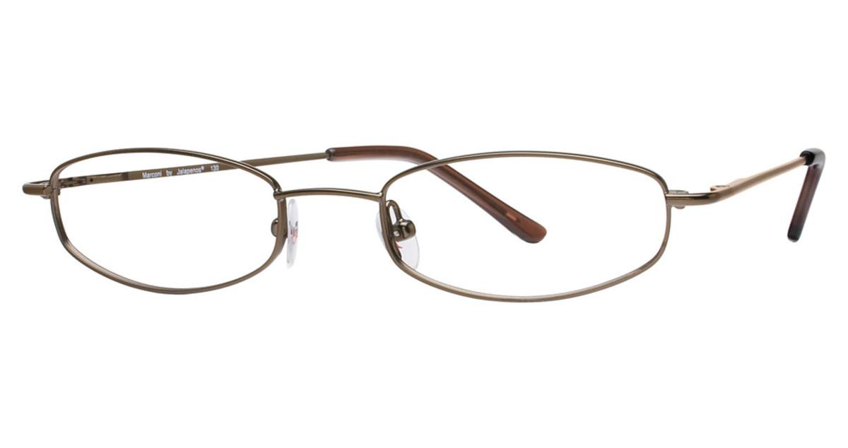 A&A Optical Marconi Eyeglasses