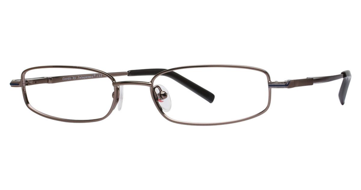 A&A Optical Gordo Eyeglasses