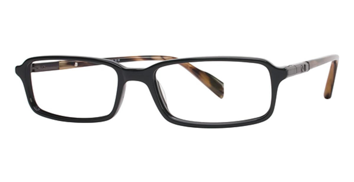 Eyeglass Frames Unlimited : Ducks Unlimited DU-10 Eyeglasses Frames