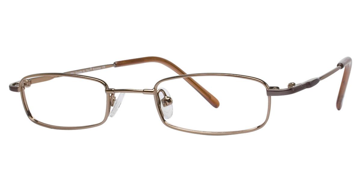 A&A Optical Doodle Eyeglasses
