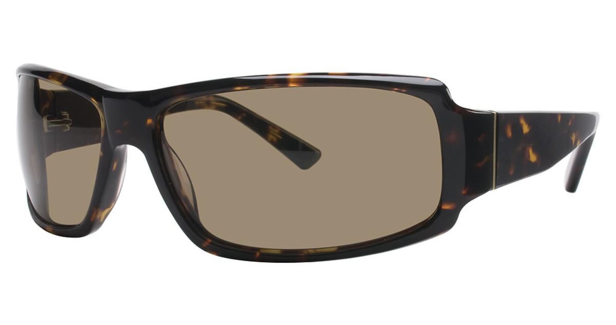 A&A Optical Bulldog-P Sunglasses