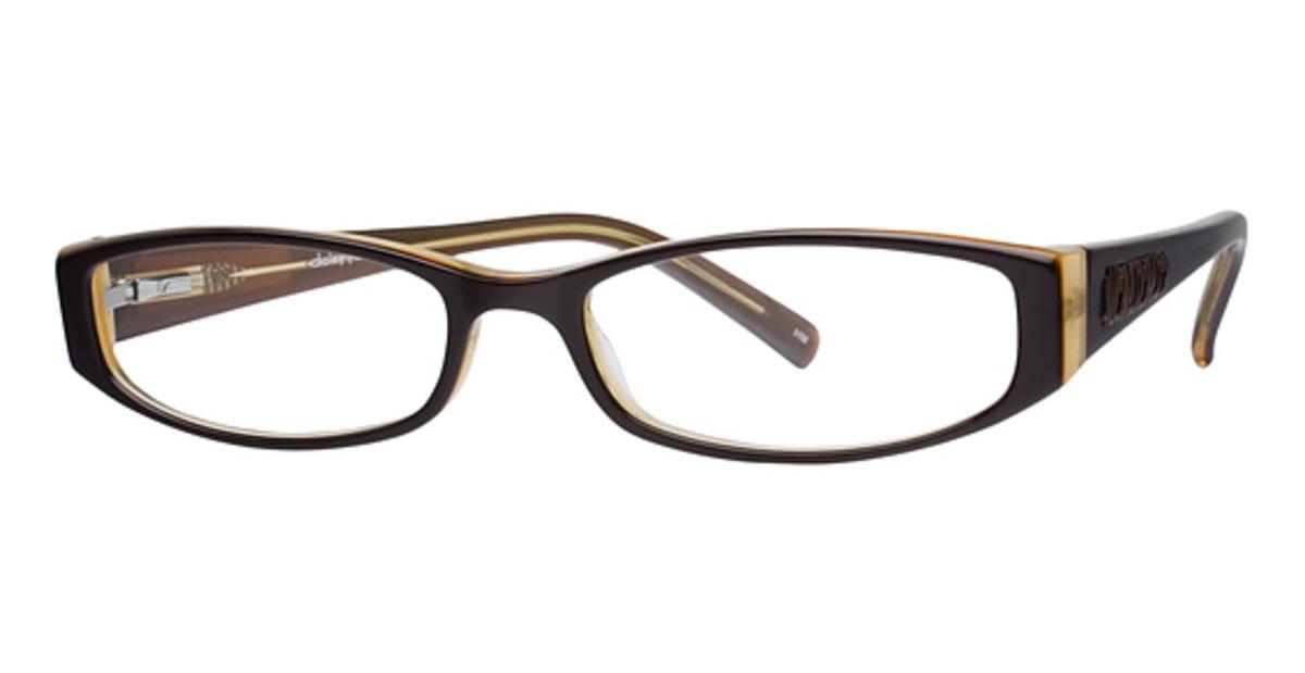 d7e0c657265 Daisy Fuentes Eyewear Daisy Fuentes Kira Eyeglasses Frames