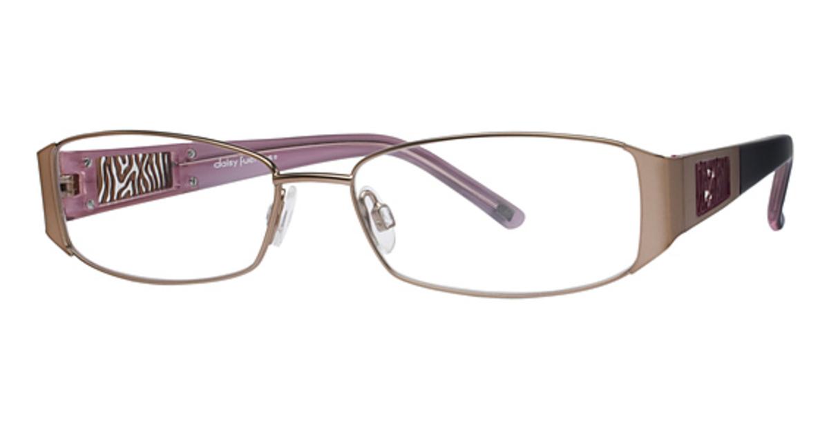 Daisy Fuentes Eyewear Daisy Fuentes Selena Eyeglasses