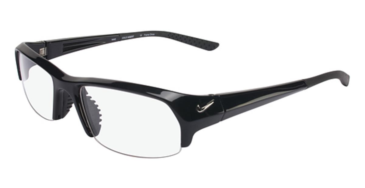 Nike 7223 Eyeglasses Frame : Nike 7044 Eyeglasses Frames