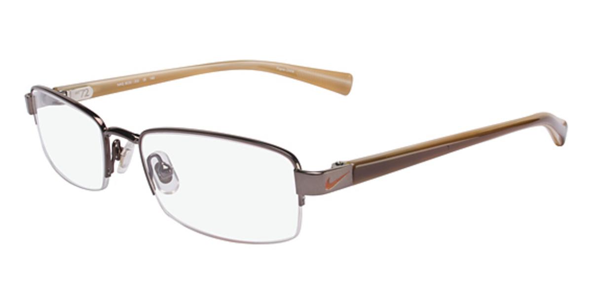 Nike 8030 Eyeglasses Frames