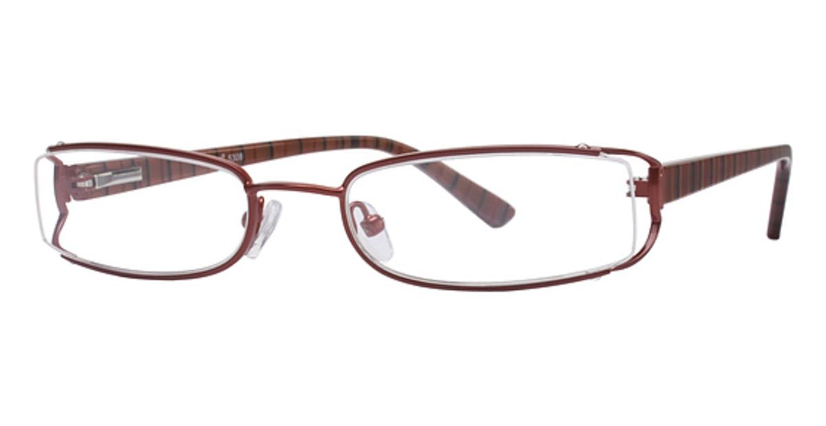 Seventeen 5308 Eyeglasses