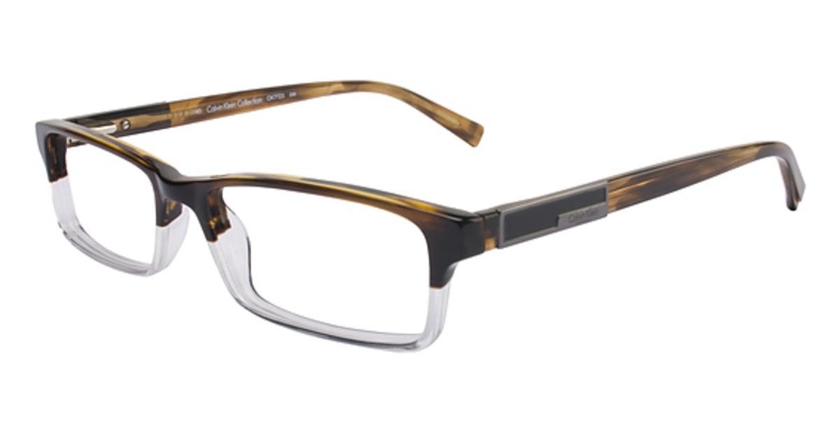 Calvin Klein Eyeglass Frames 5510 : Calvin Klein CK7723 Eyeglasses Frames